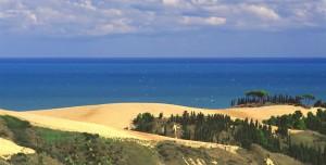 il mare d'Abruzzo