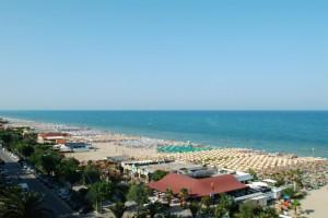 stabilimenti balneari a Alba Adriatica