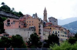 il comune di Ventimiglia